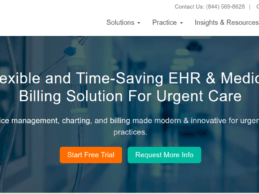 drchrono Launches Specialized EHR for Urgent Care Practices