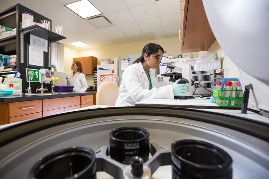 Alzheimer's Clinical Trials Consortium