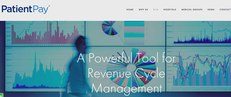 PatientPay Revenue Cycle Management