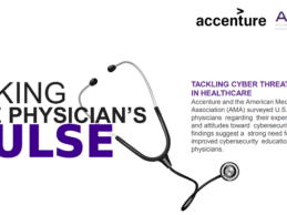 Survey: 4 in 5 Physicians Experienced Cyberattacks In Their Clinical Practices