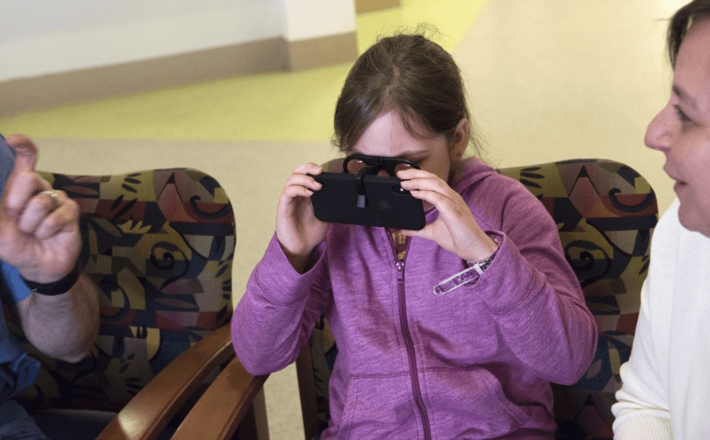Boston Children's Hospital Powers Pediatric Patients with Virtual Reality to Visualize Their Insides
