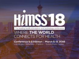 Will HIMSS18 Recognize The Disruption of the Traditional Office Visit?