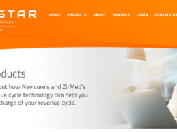 Navicure, ZirMed Rebrands As Waystar for End-to-End Revenue Cycle Technology