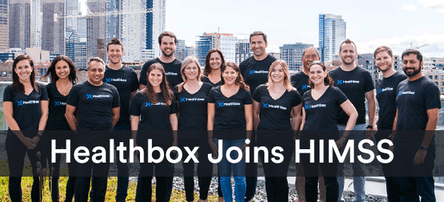 HIMSS Acquires Health Innovation Consulting Provider Healthbox