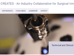 Pitt Launches Innovation Center for Advanced Surgical Technologies