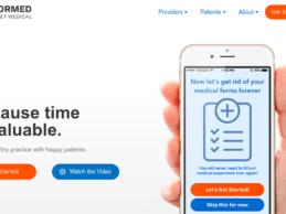 Mindset Medical Raises $1M for Mobile Patient Engagement Platform