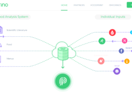 AI Nutrition Data Startup Nutrino Lands $10M to Build Largest Food Database