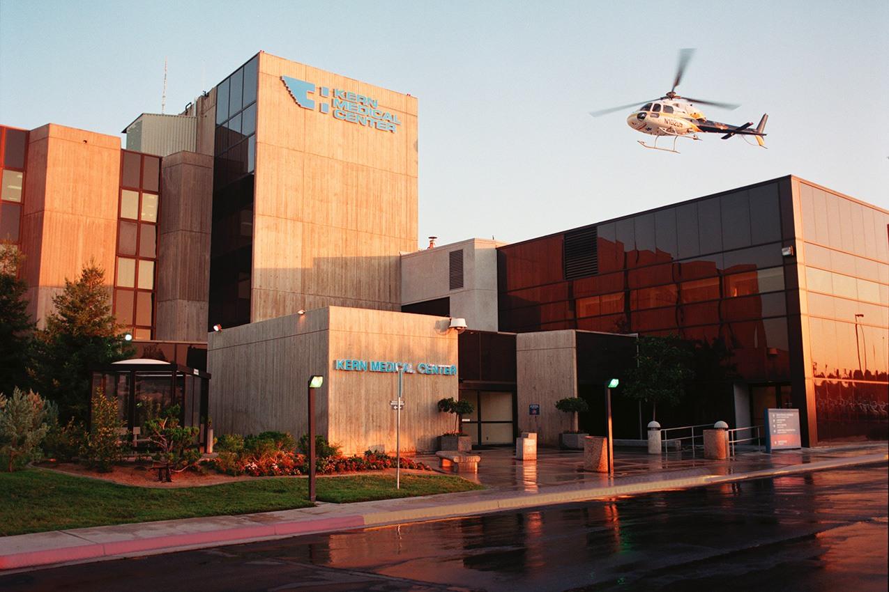 Kern Medical to Implement Cerner Millennium EHR & PHM Platform