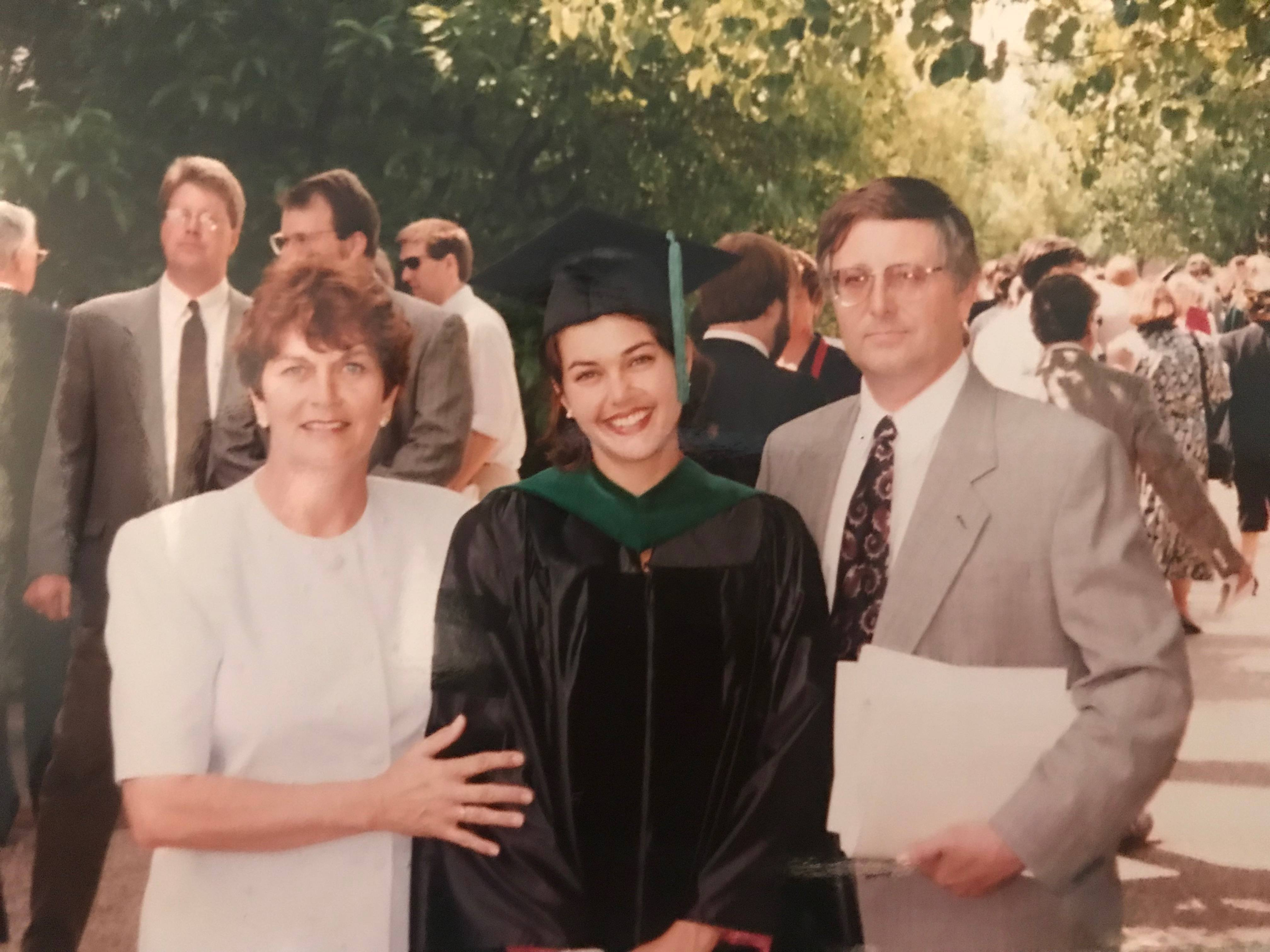 The Day My Dad Got Cancer