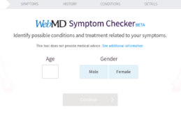 WebMD to Launch Completely Redesigned Symptom Checker
