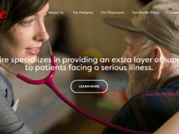 Anthem to Acquire Community-based Palliative Care Provider Aspire Health