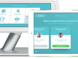 CareCloud Launches eCommerce Platform for Physician Practices, Breeze Shop