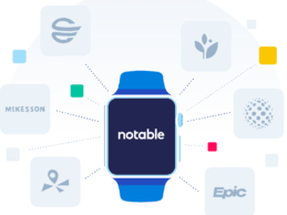 Notable Health Launches Voice-Powered Assistant for Physicians on Apple Watch