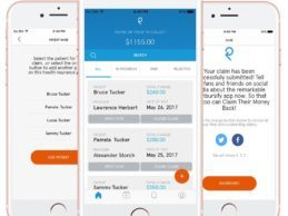 Reimbursify Launches New App for Out-of-Network Health Insurance Reimbursement