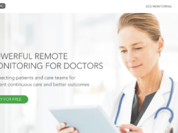 Remote Patient Monitoring Qardio Launches New Service for Doctors to Better Remotely Monitor Patients