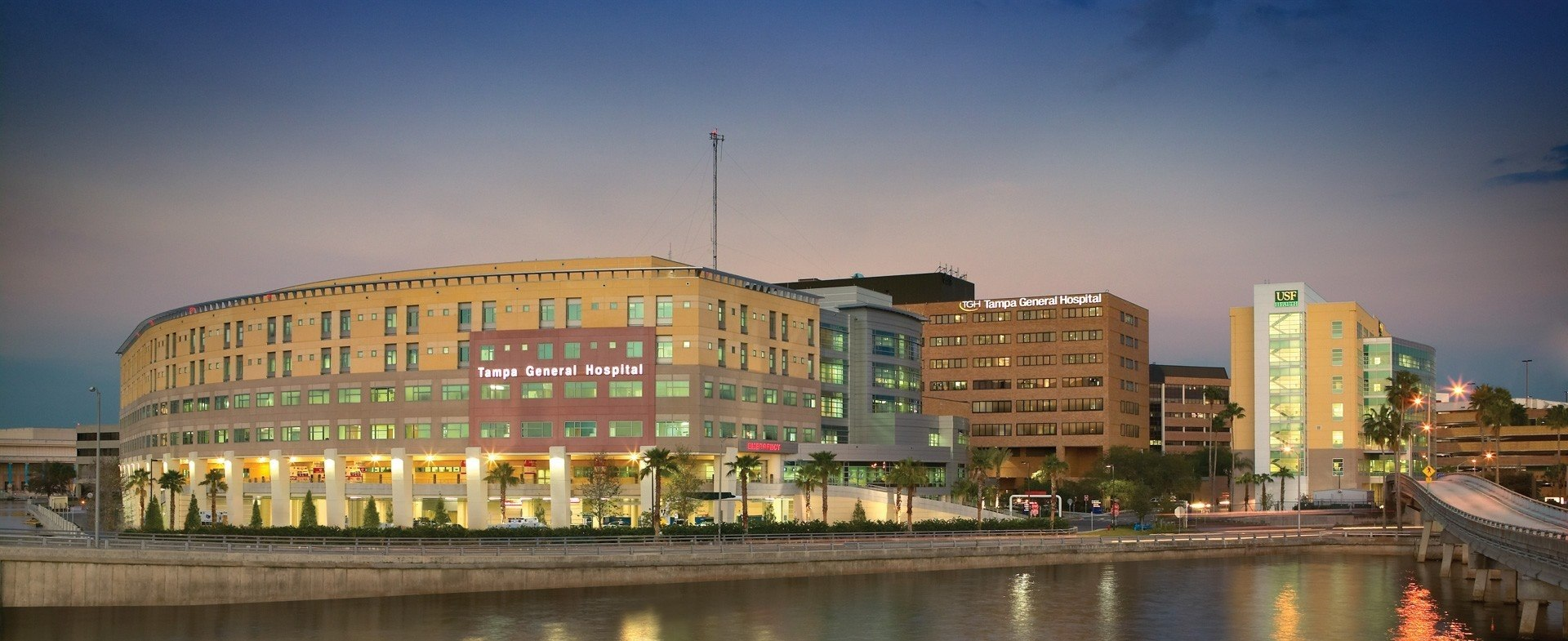 Tampa General, GE Healthcare Partner to Launch New Care Coordination Center