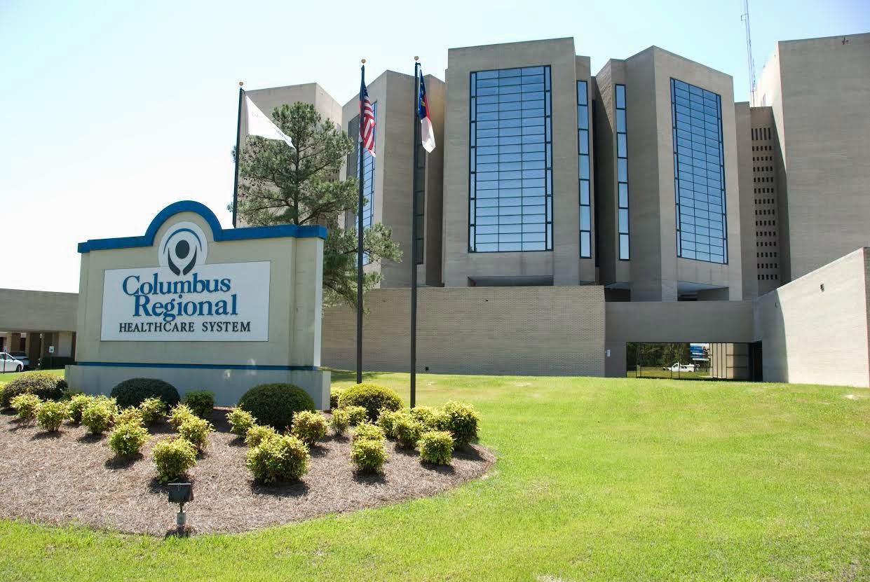 Columbus Regional Healthcare to Implement Cerner Integrated EHR  Across Acute & Ambulatory Facilities