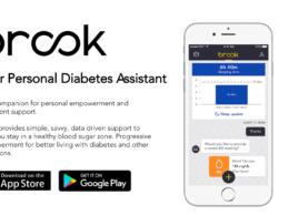 Brook Personal Diabetes Assistant App Platform