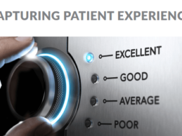 Capturing Patient Experience