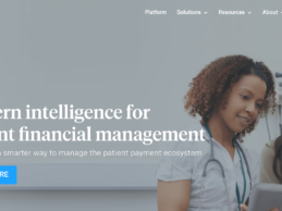 Cedar, the patient financial management platform for hospitals, health systems and independent medical groups, today announced a Series B fundraising round of $36 million,