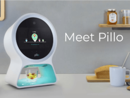 Hackensack Invests in Home Care Robot Pillo Through $25M Innovation Fund