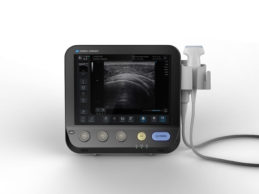 Konica Minolta Launches Portable Ultrasound for Optimized Clinical Workflow