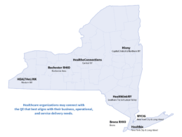 New York Expands Patient Care Alerts Statewide Through SHIN-NY