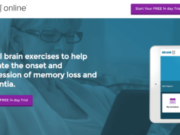 SMART Brain Aging Launches First Scientifically-Supported App for Early Stage Dementia