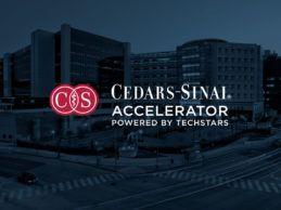 Cedars-Sinai Accelerator Reveals 4th Class of 9 Digital Health Startups