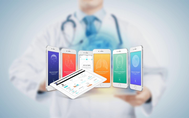 Click Therapeutics Lands $17M to Advance Prescription Digital