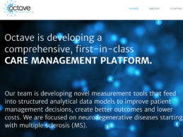 Octave Bioscience Grabs $14M for Care Management Platform Focused on Neurodegenerative Diseases