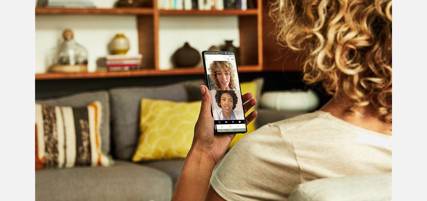 Anthem, Samsung, American Well Partner to Provide Plan Members Access to Telehealth Services