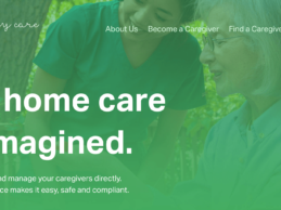 Kindly Care Lands $5.4M to Expand Elder Care Marketplace