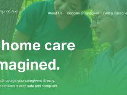 Kindly Care Lands $5.4M to Expand Elder Care Marketplace