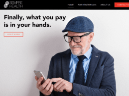 Sempre Health Raises $8M for Behavior-based Healthcare Pricing Platform