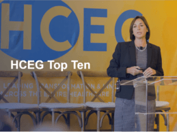 Top 10 Challenges, Issues and Opportunities for Healthcare Executives in 2019
