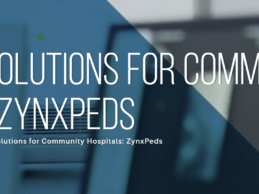 Zynx Health Launches ZynxPeds Order Sets and Care Plans for Pediatric Patients