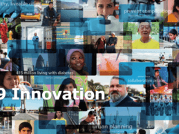 Novo Nordisk Launches the Innovation Challenge Focused on Diabetes Management