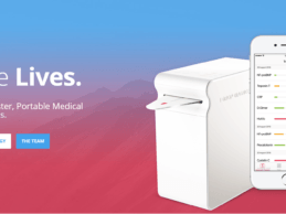 1DROP Raises $4.25M to Support Commercialization of Portable Medical Diagnostics Platform