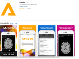 Ambra Health's New App Offers Providers Instant Access to Medical Images