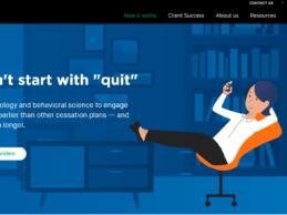 Carrot Nabs $25M to Commercialize Smoking Cessation Digital Health Platform