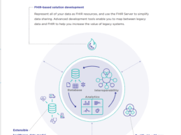 InterSystems Launches Data Platform to Accelerate Development of Data-Intensive Health Apps