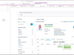 Kyruus Launches ProviderMatch for Salesforce to Enable Precise Patient-Provider Matching