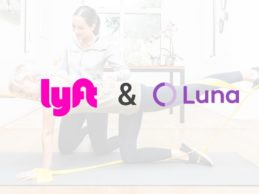Lyft Partners with Luna Physical Therapists to Provide up to $500 in Travel Credits to Patients