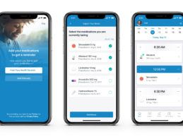 Medisafe Integrates with Apple Health Records to Prevent Drug-to-Drug Interactions