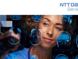 NTT DATA's AI Diagnosis Tool Demonstrates Impact on Disease Detection