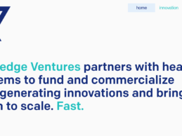 LSU Health New Orleans Joins Vantedge Ventures to Support Physician-Led Innovation