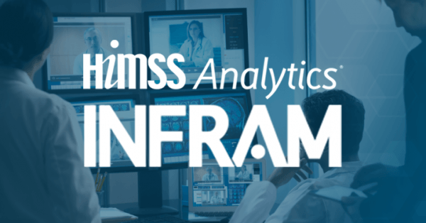 BlackBerry Named HIMSS Analytics Certified Consultant to Guides Organizations Through Stages of INFRAM