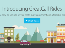Seniors Can Now Dial 0 Through Their Jitterbug Phone for Lyft Rides Nationwide
