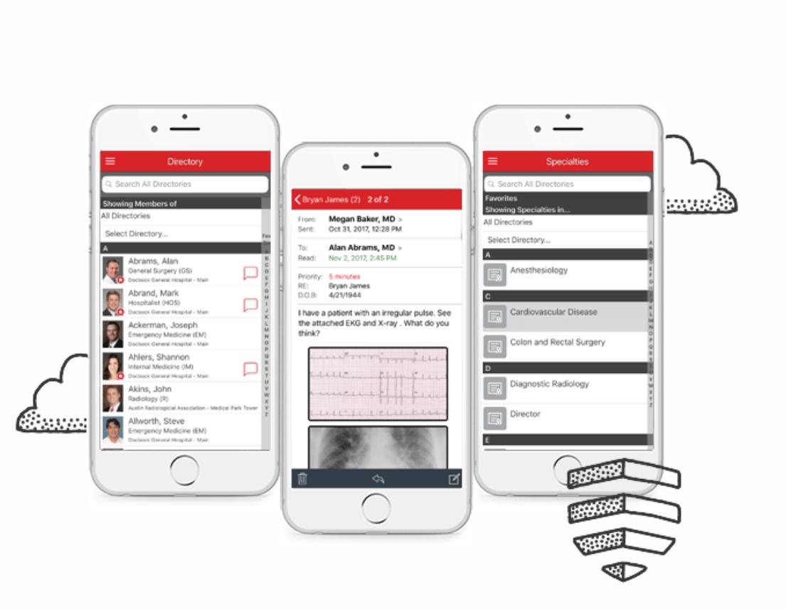 Telhealth Startup Medici Acquires HIPAA-Secure Messaging App DockMD